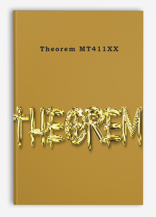 Theorem MT411XX
