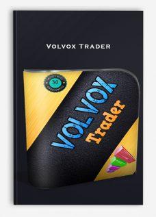 Volvox Trader