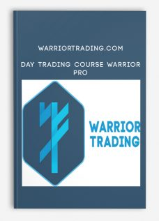 Warriortrading.com – Day Trading Course Warrior Pro