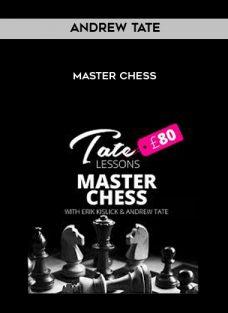 Andrew Tate – Master Chess