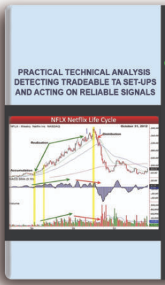 WYCKOFFANALYTICS – PRACTICAL TECHNICAL ANALYSIS : DETECTING TRADEABLE TA SET-UPS AND ACTING ON RELIABLE SIGNALS