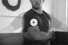 Chris Davis – Martial Body-Heavy Body
