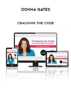 Donna Gates – Cracking The Code