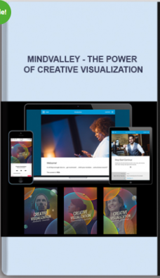 Mindvalley – The Power Of Creative Visualization