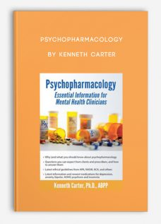 Psychopharmacology by Kenneth Carter