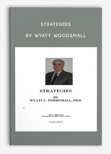 Strategies by Wyatt Woodsmall