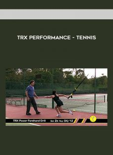 TRX Performance – Tennis