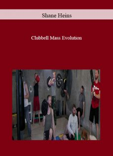 Clubbell Mass Evolution by Shane Heins