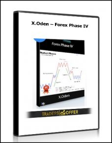 Forex Phase IV by X.Oden