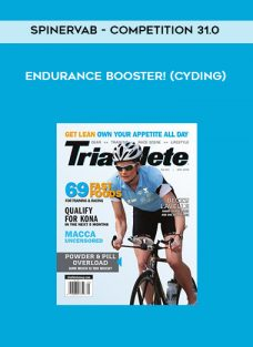 Spinervab – Competition 31.0 – Endurance BOOSTER!