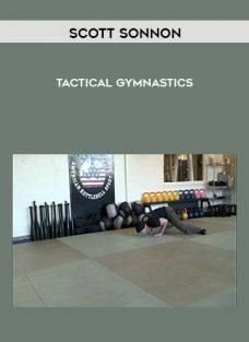 Tactical Gymnastics by Scott Sonnon
