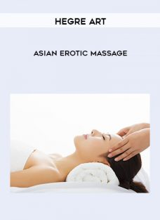 Asian Erotic Massage by Hegre Art