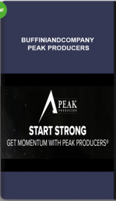 Buffiniandcompany – Peak Producers