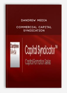 Commercial Capital Syndication by Dandrew Media