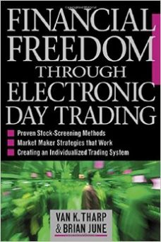 Day Trading to Financial Freedom