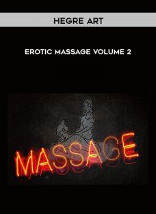 Erotic Massage Volume 2 by Hegre Art