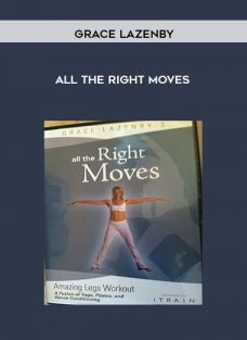 Grace Lazenby-All the Right Moves