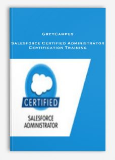 GreyCampus – Salesforce Certified Administrator Certification Training