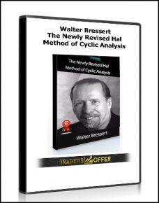 The Newly Revised Hal Method of Cyclic Analysis by Walter Bressert