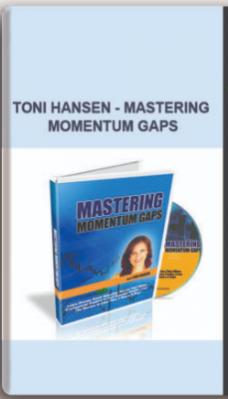 Toni Hansen – Mastering Momentum Gaps