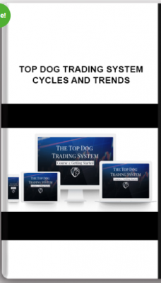 Top Dog Trading System – Cycles and Trends