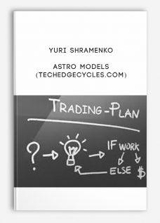Astro Models (techedgecycles.com) by Yuri Shramenko