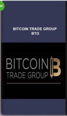 Bitcoin Trade Group – BTG