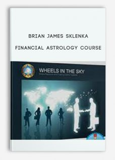 Financial Astrology Course by Brian James Sklenka