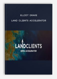Land Clients Accelerator by Elliot Drake