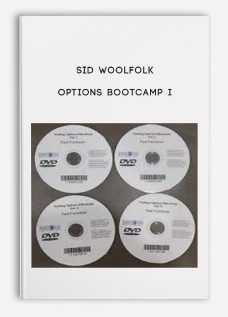 Options Bootcamp I by Sid Woolfolk
