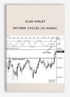 Pattern Cycles (16 pages) by Alan Farley