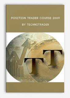 Position Trader Course 2009 by TechniTrader
