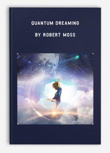 Quantum Dreaming by Robert Moss