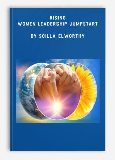 Rising Women Leadership Jumpstart by Scilla Elworthy