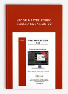 Scaled Equation v2 by Hedge Master Forex.