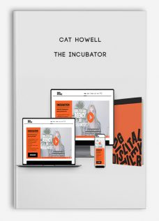 The Incubator by Cat Howell
