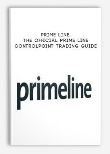 The Official Prime-Line ControlPoint Trading Guide by Prime Line.