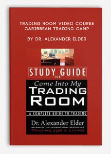 Trading Room Video Course Caribbean Trading Camp by Dr. Alexander Elder