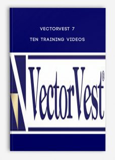 VectorVest 7 – Ten Training Videos