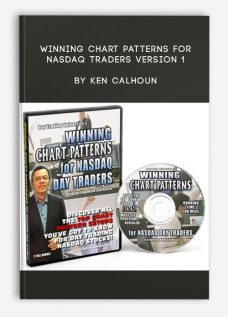 Winning Chart Patterns For NASDAQ Traders Version 1 by Ken Calhoun