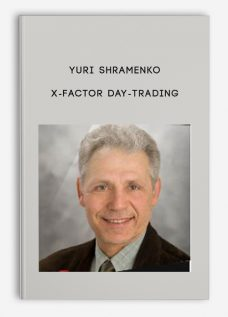 X-Factor Day-Trading by Yuri Shramenko
