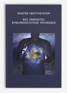 Bio Energetic Synchronization Technique by Morter HeatthSystem