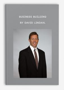 Business Building by David Lindahl