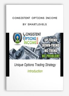 Consistent Options Income by SmartLevels