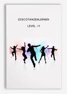 DiscoTanzenLernen – Level #1