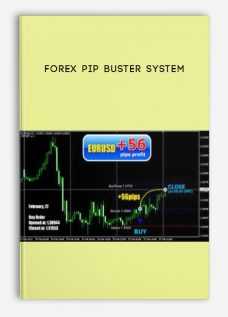 Forex Pip Buster System