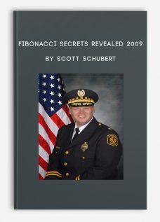 Forex Secrets 2009 by Scott Schubert