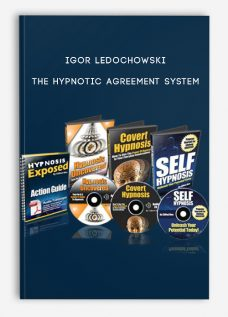 Igor Ledochowski – The Hypnotic Agreement System