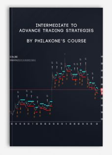 Intermediate to Advance Trading Strategies by Philakone's Course
