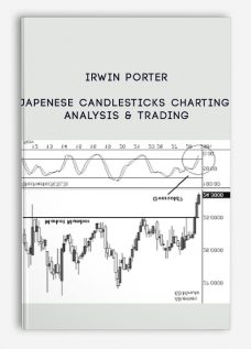 Japenese Candlesticks Charting, Analysis & Trading by Irwin Porter